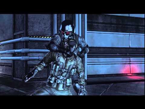 Resident Evil Operation Raccoon City – Walkthrough Pt. 1 – HTG