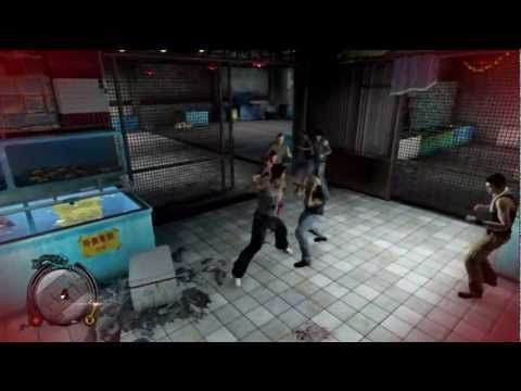 Sleeping Dogs: A Slap In The Face Trophy/Achievement – HTG