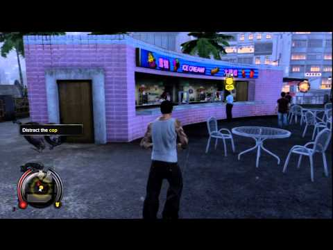 Sleeping Dogs: Favor – Impress Not-Ping – Spy Cam Cheat – HTG