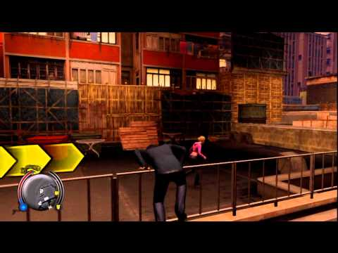 Sleeping Dogs: Favor – Make Ilyana Sweat – Lock Box Cheat – HTG