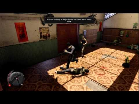 Sleeping Dogs: Going Undercover – First Look HTG