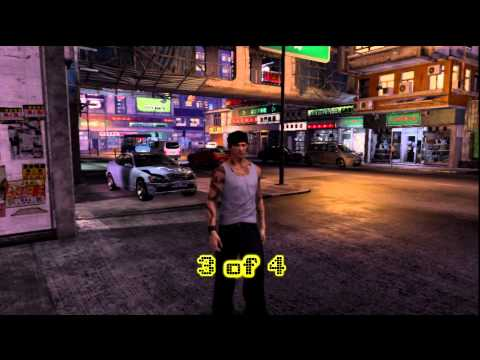 Sleeping Dogs: Jade Statue Locations North Point 4/4  – HTG