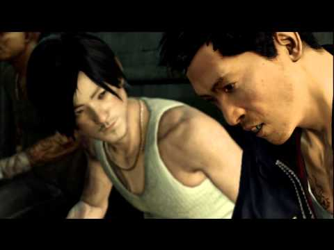 Sleeping Dogs: Prologue – Welcome to Hong Kong – First Look HTG