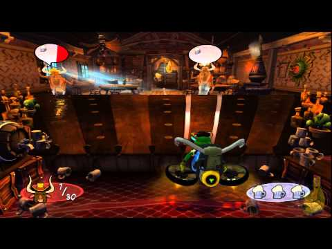 Sly Cooper Thieves in Time: Cheers Trophy – HTG