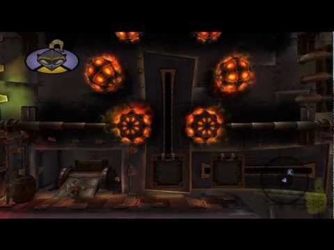 Sly Cooper Thieves in Time: Crazed Climber Trophy – HTG