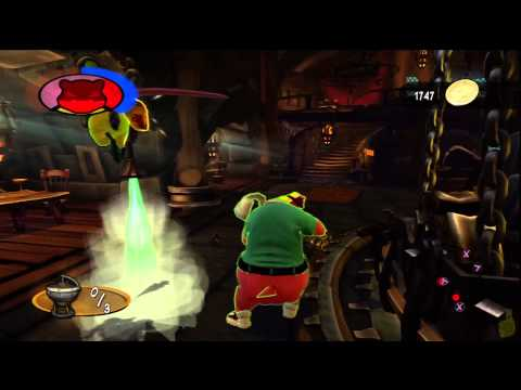 Sly Cooper Thieves in Time: Lunch Money Trophy (EASY WAY) – HTG