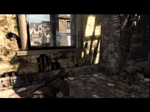 Sniper Elite V2: Hide and Hope Trophy/Achievement – HTG