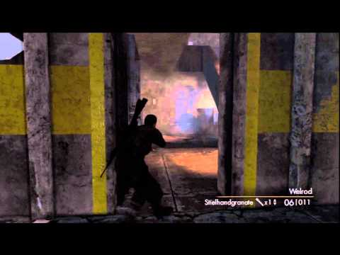 Sniper Elite V2: Kilroy Was Here Trophy/Achievement – HTG