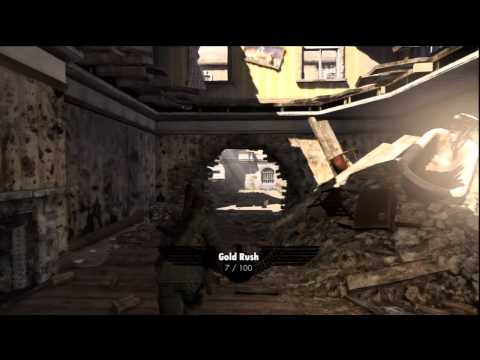 Sniper Elite V2: Level 1 Walkthrough – HTG