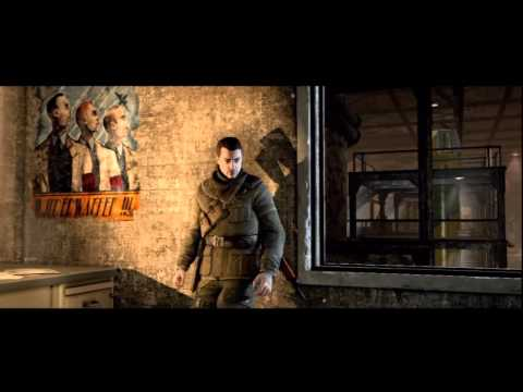Sniper Elite V2: Level 2 Walkthrough – HTG