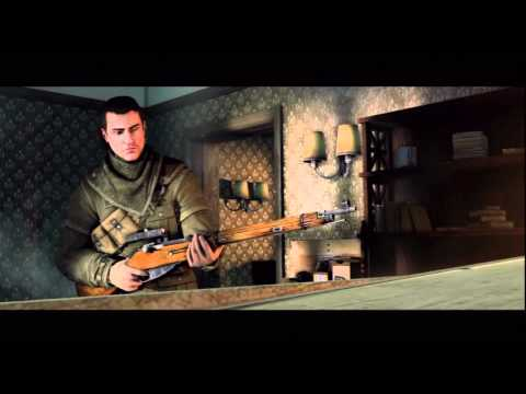 Sniper Elite V2: Level 3 Walkthrough – HTG