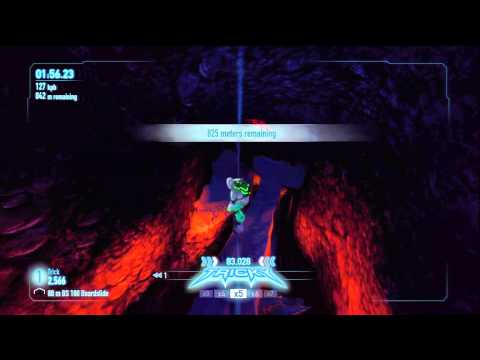 SSX: Do You See What I See Trophy/Achievement – HTG