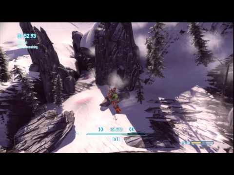SSX: Rocky Road Trophy/Achievement – HTG