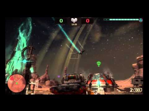 Starhawk: Eagle Eye Trophy – HTG