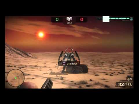 Starhawk: Mech My Day Trophy – HTG