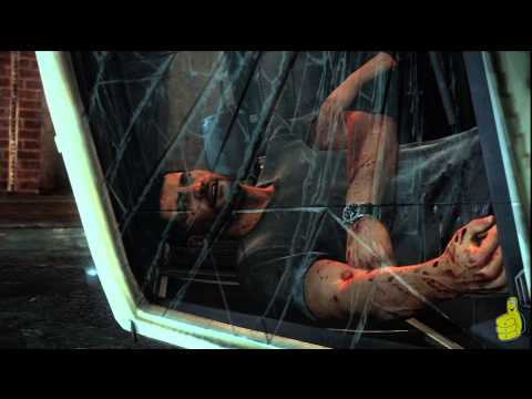 The Last of Us: Level 1 Hometown Walkthrough – HTG