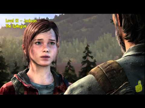 The Last of Us: Level 12 Jackson Walkthrough – HTG