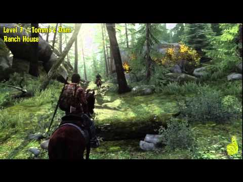 The Last of Us: Level 7 Tommy's Dam Walkthrough part 2 – HTG