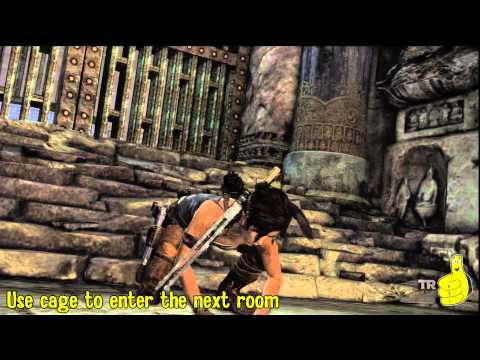 Tomb Raider: Going Back In – All Collectables (Documents and Relics) – HTG
