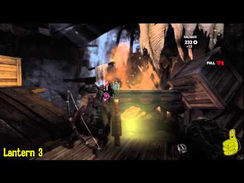 Tomb Raider: Mountain Rendezvous – All Collectables (Documents, Relics, GPS Cache & Lanterns) – HTG