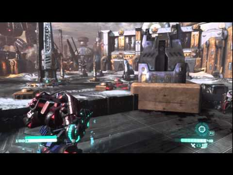 Transformers Fall of Cybertron: Carnage In C-Major Trophy/Achievement – HTG
