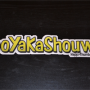 BooYaKaShouw Single Vinyl Sticker