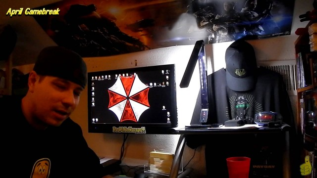April 2014 GameBreak – HTG