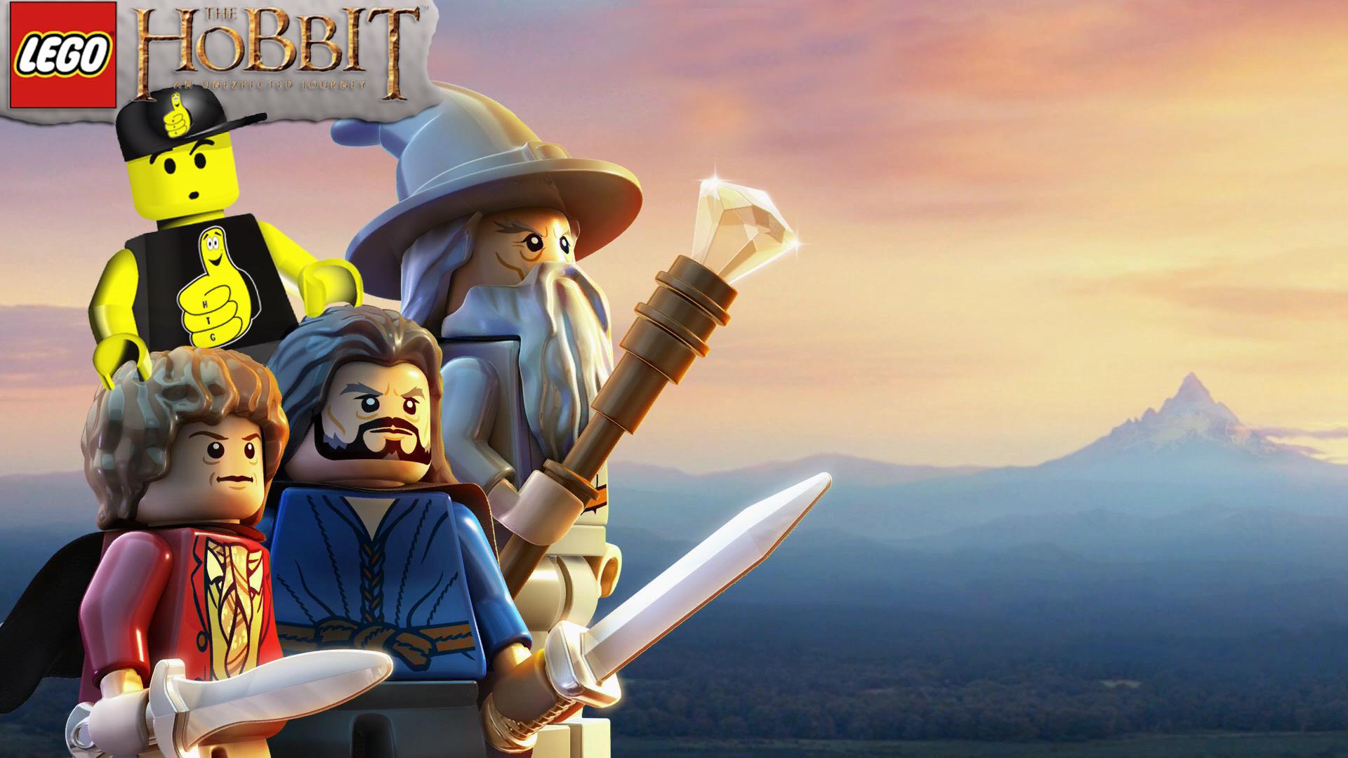 LEGO the Hobbit Trophy/Achievement Guide – HTG