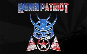 Ronin Patriot Logo