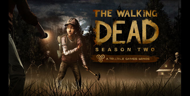 The Walking Dead Season 2 Vita Review – HTG