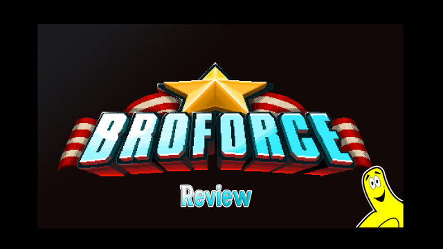 BROFORCE Review – HTG