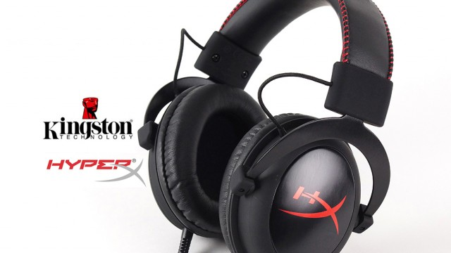 HyperX Cloud Pro Gaming Headset Review – HTG