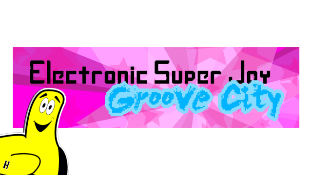 Electronic Super Joy: Groove City Review – HTG