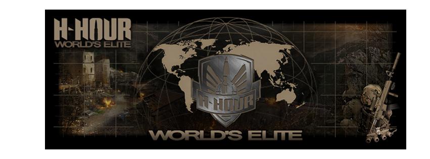 H-Hour World's Elite gets major makeover! – HTG