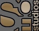 SOF Studios Tan Logo