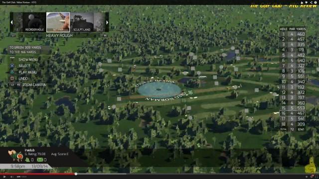 The Golf Club: Video Review – HTG