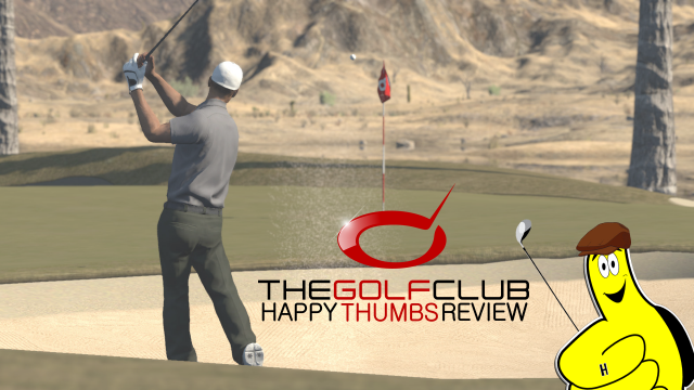 The Golf Club Review – HTG