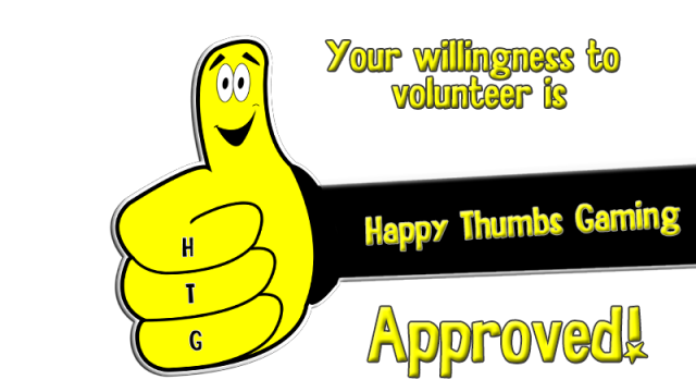 Volunteering starts here – HTG