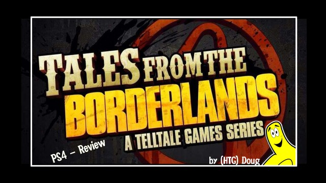 Tales from the Borderlands: Episode 2 Atlas Mugged Review – HTG