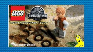 Lego Jurassic World Trophy/Achievement Guide – HTG