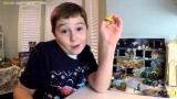 Lego Speed Build: 24 Days of Advent (Lego City Advent Calendar #60099) – HTG