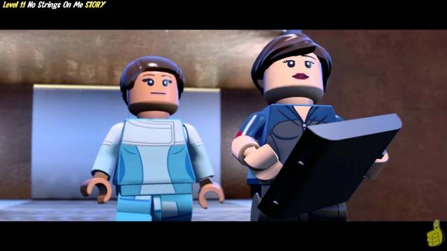 Lego Marvel Avengers: Level 11 No Strings On Me Trophy/Achievement – HTG