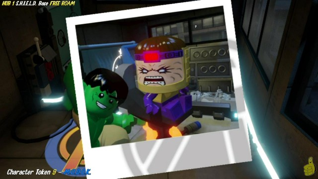 Lego Marvel Avengers: HUB 1 / S.H.I.E.L.D. Base FREE ROAM (All Collectibles) – HTG