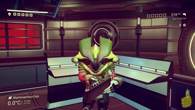 No Man's Sky: How to Easily Learn Words (Citizens of the Galaxy Trophy) – HTG