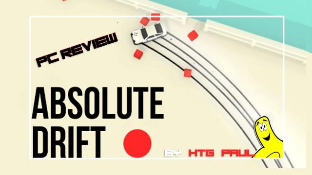 Absolute Drift Review – HTG