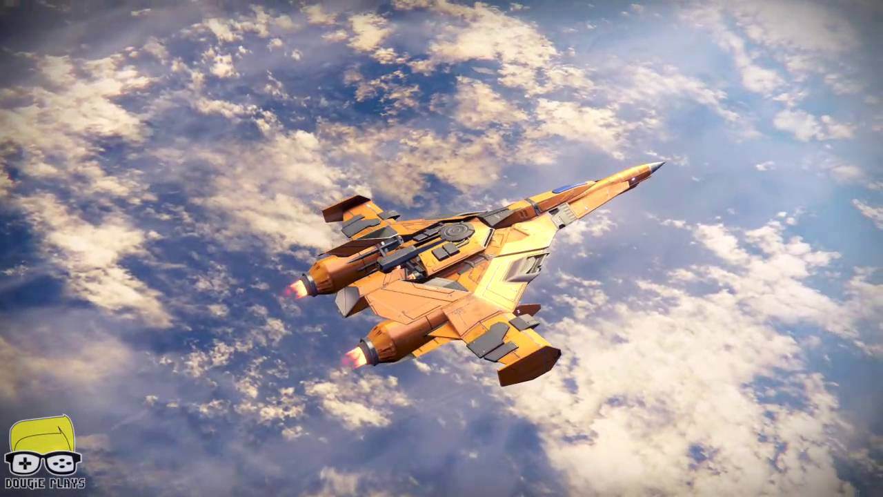 Dougie Plays:  Destiny Crucible Well this Time (PS4) – HTG