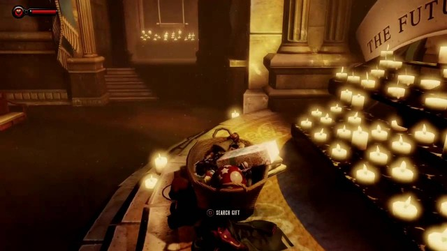 Dougie Plays: Bioshock Infinite (PS4) – HTG