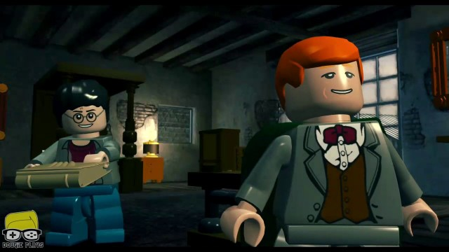 Dougie Plays: LEGO Harry Potter Years 1-4 (Part 4)!!! (PS4) – HTG