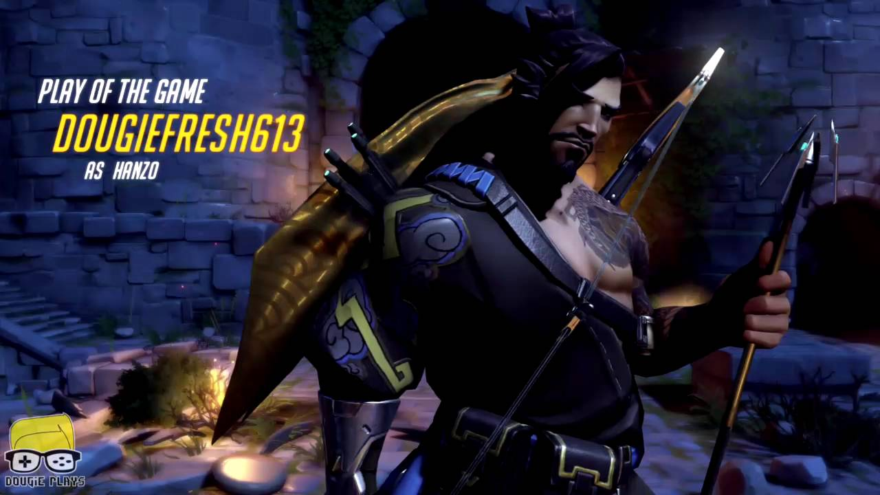Dougie Plays: Overwatch Halloween Event!!! (Junkenstein's Revenge and QuickPlay) (PS4) – HTG