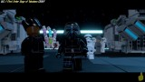 Lego Star Wars The Force Awakens: DLC First Order Siege Of Takodana STORY – HTG